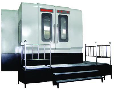 XCH1200车铣复合加工中心